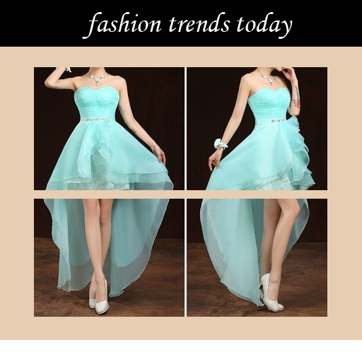 fashion trends today
