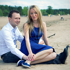Wedding photographer Mariya Golubchikova (maria7veronika). Photo of 28.01.2015