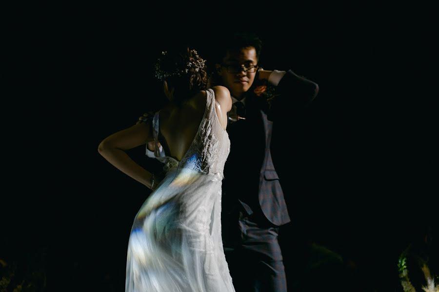 Fotografo di matrimoni Việt anh Vũ (mikey). Foto del 21.03.2021