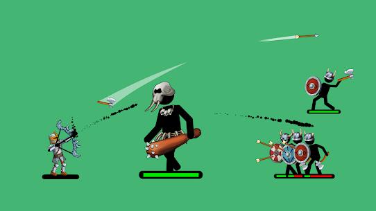 The Archers 2 Mod Apk 1.6.7.0.6 (Unlimited Money) 6