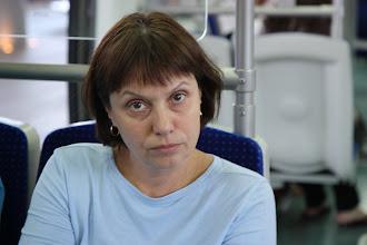 Photo: Лена Моисеева-Волкова