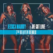 We Got Love (7th Heaven Remix)