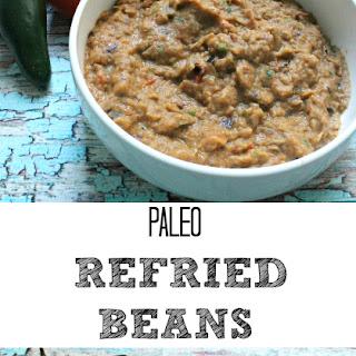 Paleo Refried Beans