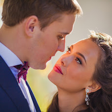 Wedding photographer Aleksandr Vasilenko (Story). Photo of 05.11.2014