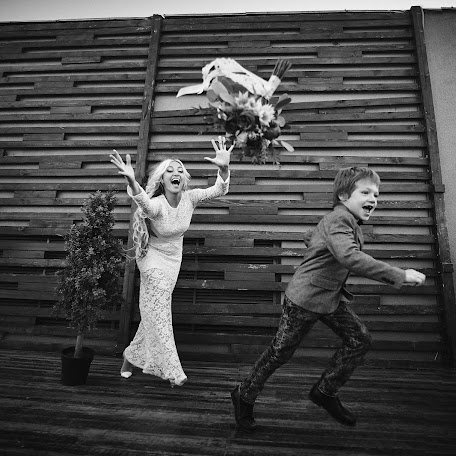 Wedding photographer Nikitin Sergey (nikitinphoto). Photo of 30.10.2015