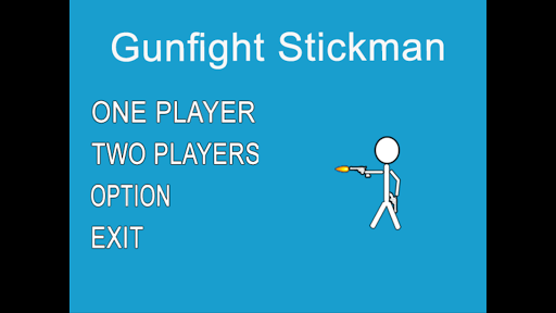 Gunfight Stickman