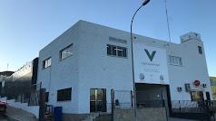 Fotografía del nuevo centro Vera Import