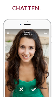 Jaumo dating flirt and live chat