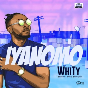 Cover Art for song IYANOMO