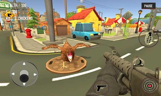 Wild Zoo Animals Hunting City  screenshots EasyGameCheats.pro 2