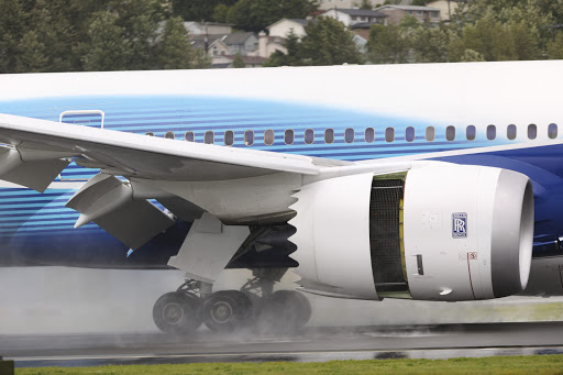 Rolls-Royce In Discussions With Boeing Over New Aircraft Program