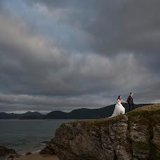 Wedding photographer Eugenio Hernandez (eugeniohernand). Photo of 15.07.2015