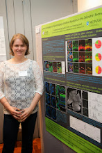 "Photo: Stefanie Dudczig, ""Characterization of secretagogin positive neurons in the zebrafish retina"""