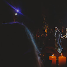 Fotograful de nuntă Marco Samaniego (samaniego). Fotografia din 03.11.2016