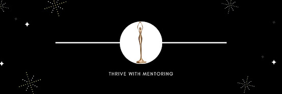 Thrive Mentor & Mentee of the Year Awards, 2020