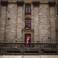 Wedding photographer Nestor damian Franco aceves (NestorDamianFr). Photo of 16.08.2017