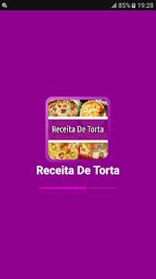 Receita De Torta - náhled