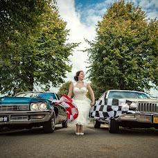 Wedding photographer Manola van Leeuwe (manolavanleeuwe). Photo of 03.10.2017