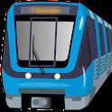 Stockholm Commute - SL journey planner icon