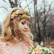 Wedding photographer Svetlana Domnenko (Atelaida). Photo of 23.04.2018