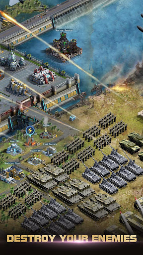 Global War: Empire Rising 1.7.3 screenshots 2