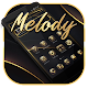 Download Melody Black Gold Business Theme For PC Windows and Mac