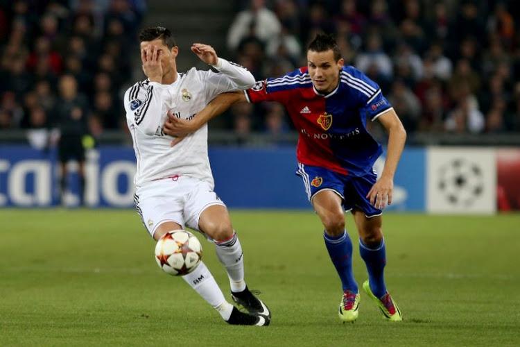 GROUPE B: 15e victoire consécutive pour le Real Madrid
