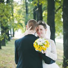 Wedding photographer Darya Shaykhieva (dasharipp). Photo of 11.12.2014