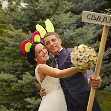 Wedding photographer Artem Denischik (denischyk). Photo of 11.09.2014