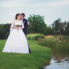 Wedding photographer Igor Bukhtiyarov (Buhtiyarov). Photo of 26.10.2015