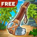 Survival Island : Primal Craft icon