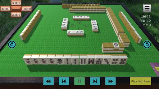 Riichi Mahjong 0.3.0 screenshots 6