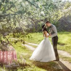Wedding photographer Irina Zhulina (IrinaZhulina). Photo of 19.05.2016