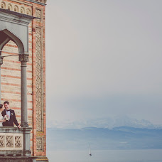 Wedding photographer Loredana La Rocca (larocca). Photo of 09.06.2015