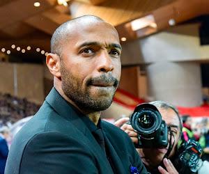 Amazon onthult zijn cast voor Ligue 1 en rekruteert Thierry Henry