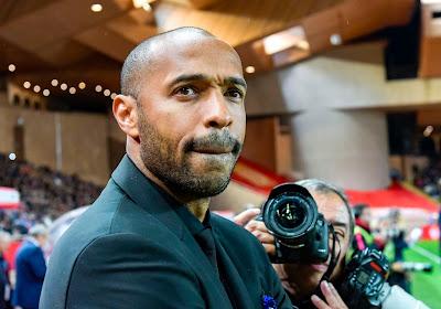 Amazon dévoile son casting et recrute Thierry Henry