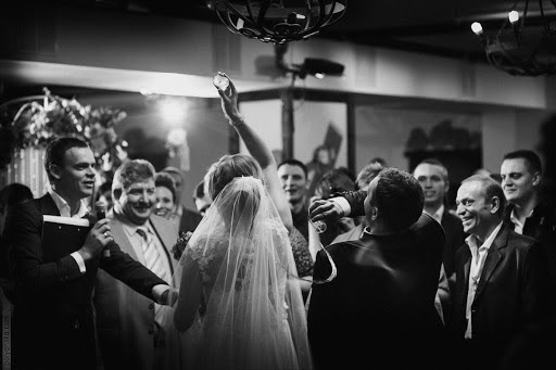 Wedding photographer Lubow Polyanska (LuPol). Photo of 09.05.2014