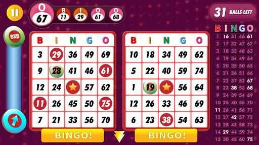 Bingo Classic Game - Offline Free apkpoly screenshots 13