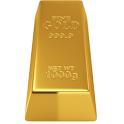 Gold Price Calculator Live icon