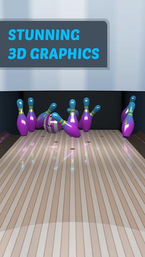 Télécharger Bowling Online 2 APK MOD (Astuce) screenshots 1
