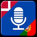 Oversæt Dansk Portugisisk app icon