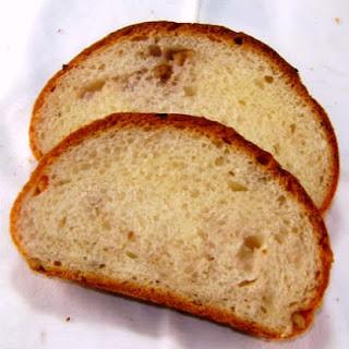 Walnut Bread And Walnut Oil Recipes