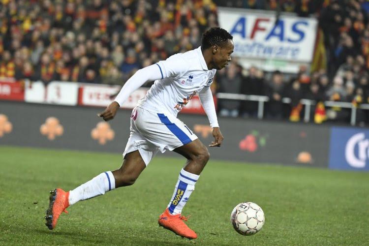 Bruges devrait présenter trois transferts assez rapidement