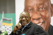 President Cyril Ramaphosa will deliver his fourth State of the Nation Address  tonight. /Thulani Mbele