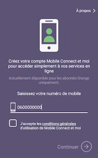 Activation d'une carte sim orange