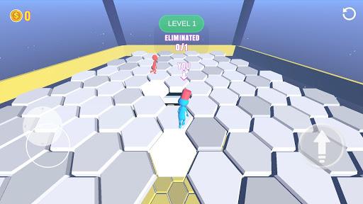 Fall Guys Hexagone  screenshots 1