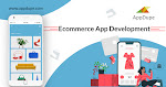Hit the ground running with our customizable e-commerce app development