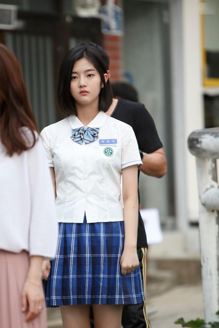 shin eun soo jyp girl group 1