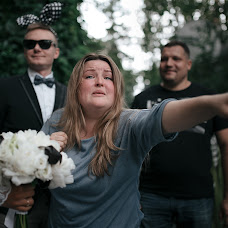 Wedding photographer Anton Blokhin (blovan112). Photo of 28.07.2018