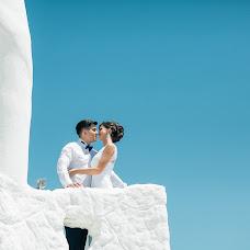 Wedding photographer Nikolay Yakovlev (nikolayyaha). Photo of 27.01.2016